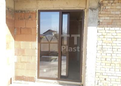 Прозорци тип Фолксваген (паралелно плъзгане)