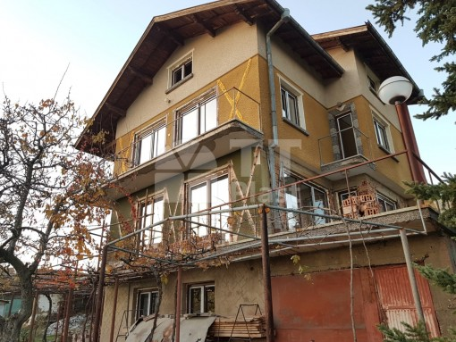 Къща с. Пожарево
